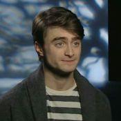 Daniel Radcliffe et son amitié avec Rupert Grint : Petite mise au point