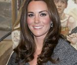Kate Middleton, 1e mission en solo : elle éblouit et fait rougir Mary McCartney