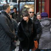 Vanessa Hudgens, rayonnante à Paris : Virée shopping sans faire de folies