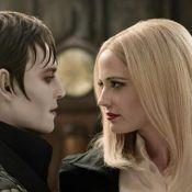 Eva Green et Johnny Depp : Face à face entre le pirate et la blonde