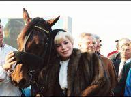 Sylvia Wildenstein : Après sa mort, ses chevaux d'exception font des heureux
