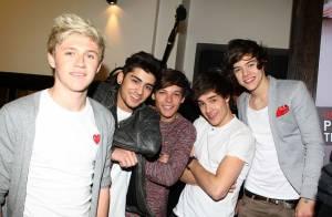One Direction : Mignons, gentils et chanteurs... le nouveau phénomène boys band