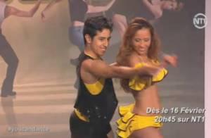 You Can Dance : Le show de danse commence enfin !