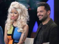 Nicki Minaj et Ricky Martin, égéries des cosmétiques Mac, font front commun