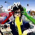 Sliimy, son premier album  Paint your face