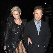 Gary Barlow : L'ex des Take That révèle le sexe de son quatrième enfant