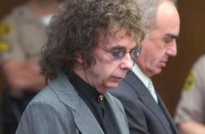 Phil Spector : Le célèbre producteur n'a plus de recours et purgera sa peine