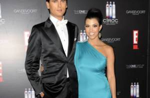 Kourtney Kardashian, enceinte, révèle le sexe de son bébé !