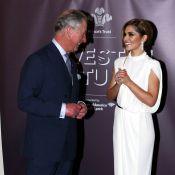 Cheryl Cole et le prince Charles, nouveau rencard pendant que Camilla pouponne