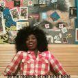Le clip  I'm smiling  d'Inna Modja a été conçu à partir de vidéos de fans-internautes.