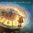 L'affiche du film Hugo Cabret