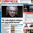 Le journaliste et historien Herman Lundqvist a suscité un véritable tollé en désapprouvant le prénom Estelle donné par la princesse Victoria et le prince Daniel de Suède à leur premier enfant.