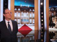 François Hollande contre Nicolas Sarkozy : pas touche à Valérie Trierweiler !