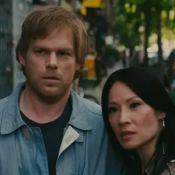 Lucy Liu : De Dexter à un rôle d'homme, l'actrice se réinvente