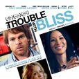 L'affiche de Trouble with Bliss.