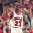 Michael Jordan en 1997