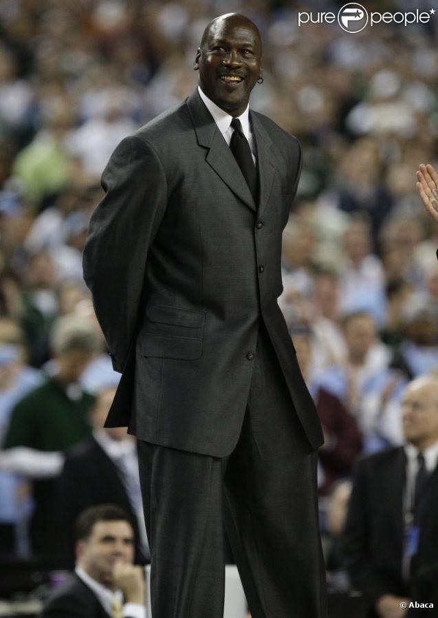 Michael Jordan en 2009