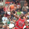 Michael Jordan en 1998