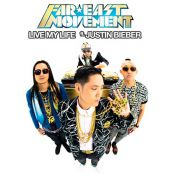 Far East Movement : Après Justin Bieber, Bill Kaulitz de Tokio Hotel