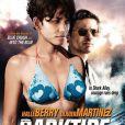 Halle Berry et Olivier Martinez à l'affiche de  Dark Tide .
