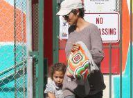 Halle Berry, en guerre contre Gabriel Aubry pour Nahla, sort l'artillerie lourde