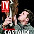 TV Mag  en kiosques le 2 mars 2012