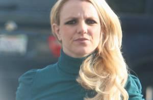 Britney Spears : Son mariage repoussé à cause d'un énième procès