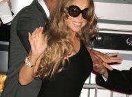 Mariah Carey : Très amincie, la diva glamour est de retour