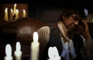 Victoires 2012 : Laurent Voulzy tout chamboulé entre sa Jeanne et sa Mirella