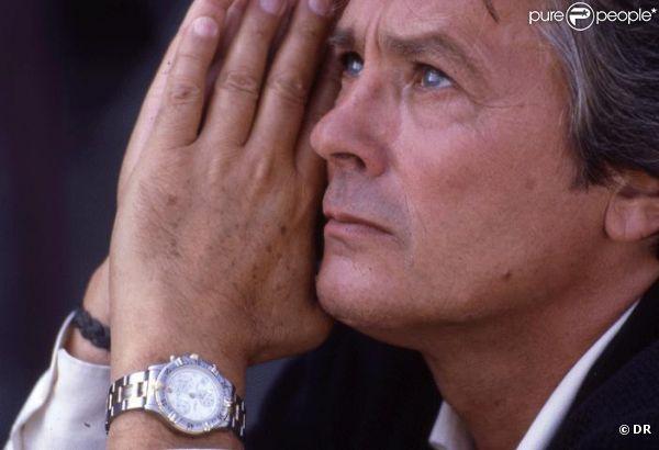 Les montres d'Alain Delon : grosse vente !  806854-alain-delon-mettra-aux-encheres-sa-0x414-3