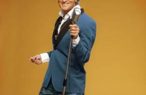 Dave : Le chanteur et juré d'Incroyable Talent fait son cinéma