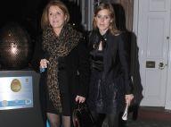 Princesse Beatrice d'York : Pause avec sa mère Fergie dans sa recherche d'emploi