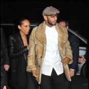 Alicia Keys, P. Diddy, Sonia Rolland... La nuit a été longue au VIP