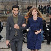 Louise Bourgoin et Sarah Jessica Parker, beautés divines pour Vuitton