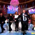 Les animateurs en fête dans la bande-annonce de Joyeux anniversaire M6, sur M6 mardi 13 mars 2012 à 20h50