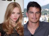 Josh Hartnett et Amanda Seyfried : un nouveau couple à Hollywood ?