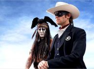 Lone Ranger : Johnny Depp joue aux cowboys et aux Indiens au Far West