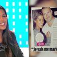 Ayem évoque son mariage avec Paul dans la bande-annonce de La Nuit nous appartient sur Comédie + ce jeudi 8 mars 2012 à 22h15