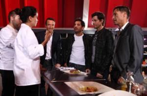 Top Chef 2012 : Larusso et les Worlds Apart, invités de prestige