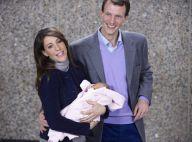 Princesse Marie et prince Joachim : baptême annoncé pour leur petite fille
