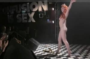 Kate Middleton: Katrina Darling, sa cousine reine du strip-tease, nue à New York