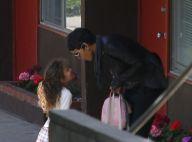Halle Berry : Même blessée, elle est prête à tout pour sa petite Nahla !