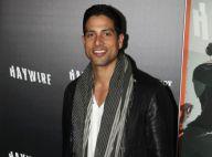 Adam Rodriguez (Les Experts : Miami) : Il craque pour Marion Cotillard