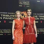 Hunger Games : Jennifer Lawrence et Elizabeth Banks s'enflamment