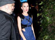 Katy Perry et Baptiste Giabiconi surpris dans un célèbre club parisien