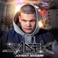 Pochette de la mixtape  La Légende de Johnny Niuuum , de Sadek, dans les bacs le 19 mars 2012