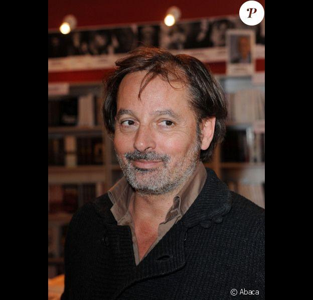 Christophe Alévêque le 20 mars 2011 à Paris