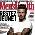 Men's Health d'avril 2012