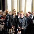 Les obsèques d'Olivier Rey, mort le 19 mars 2012 à 56 ans, ont été célébrées le 24 mars en l'église Saint-Justin de Levallois-Perret (Hauts-de-Seine), en présence de personnalités du sport et des médias.