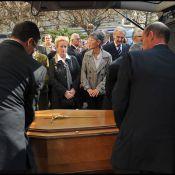 Obsèques d'Olivier Rey : sa famille et le monde du sport et des médias en deuil
